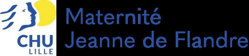 Maternité Jeanne de Flandre
